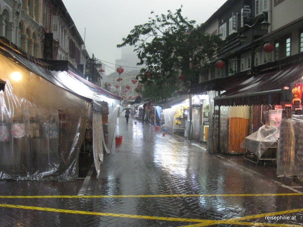 singapur schuettregen