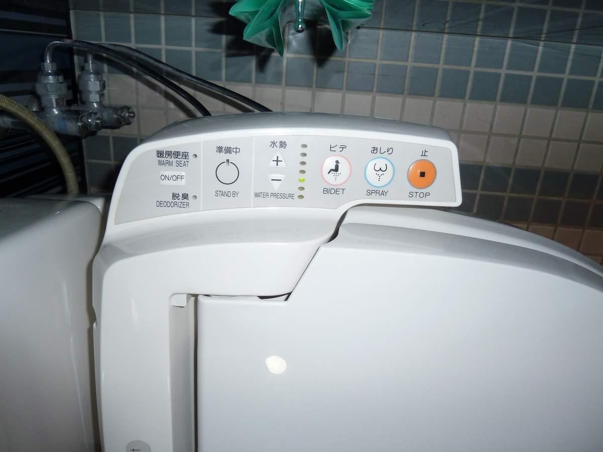 Japanische Toilette Deutschland japans toiletten stehen unter strom reisephilie