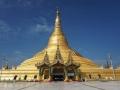 Naypyidaw Uppatasanti Pagode Nov_2017 -018