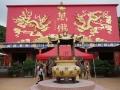 10.000 Buddha Sha Tin 2016 -005
