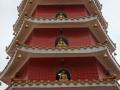 10.000 Buddha Sha Tin 2016 -010