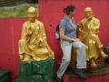 10.000 Buddha Sha Tin 2016 -084