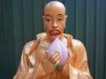 10.000 Buddha Sha Tin 2016 -109