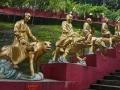 10.000 Buddha Sha Tin 2016 -128