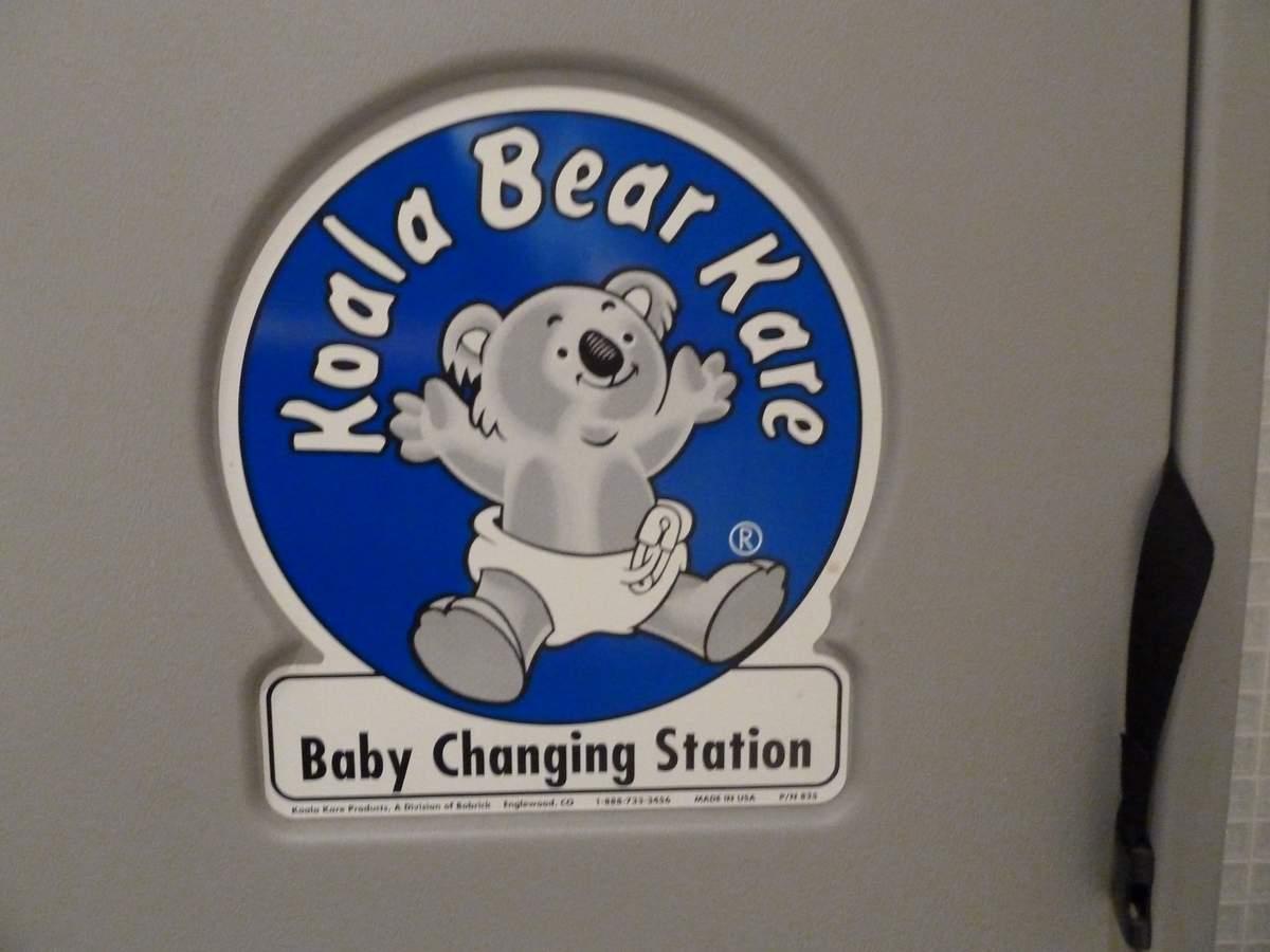 Hier kannst du dein Baby tauschen