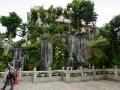 Longshan Tempel Taipei 2016 -014