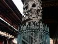 Longshan Tempel Taipei 2016 -038