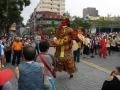Longshan Tempel Taipei 2016 -069