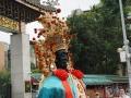 Longshan Tempel Taipei 2016 -070