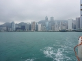 Star Ferry HK Island-Kowloon -002