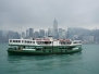 Star Ferry HK Island - Kowloon