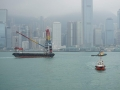 Star Ferry HK Island-Kowloon -021