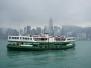 Star Ferry HK Island - Kowloon