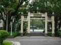 Gedenkhalle+park Taipei 2016 -008