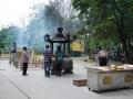 TianTanBuddha Lantau 2016 -248