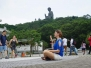Tian Tan Buddha auf Lantau