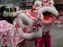 Tin Hau Festival in Yuen Long
