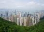 Victoria Peak - Hongkong Island