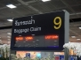 Anreise Wien - Bangkok Oktober 2107