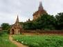 Hti Lo Min Lo Tempel