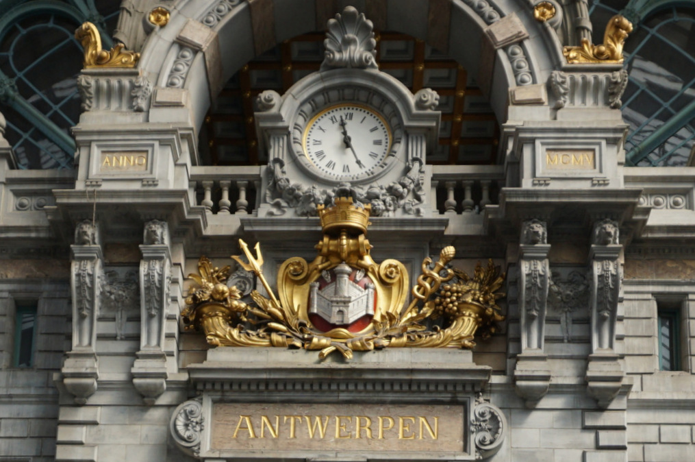 antwerpen - railway station 2017 -050
