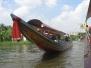 Bangkok - Flussrundfahrt