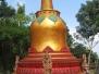 Brahma Vihara Arama - einziges buddhistisches Kloster auf Bali