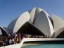 Delhi Lotustempel