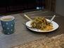 Foodtour Mandalay