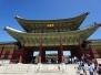 Gyeongbokgung - Palast der Strahlenden Glückseligkeit