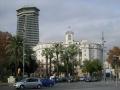 Hafen Barcelona 2014 - 003