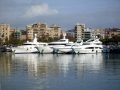 Hafen Barcelona 2014 - 010