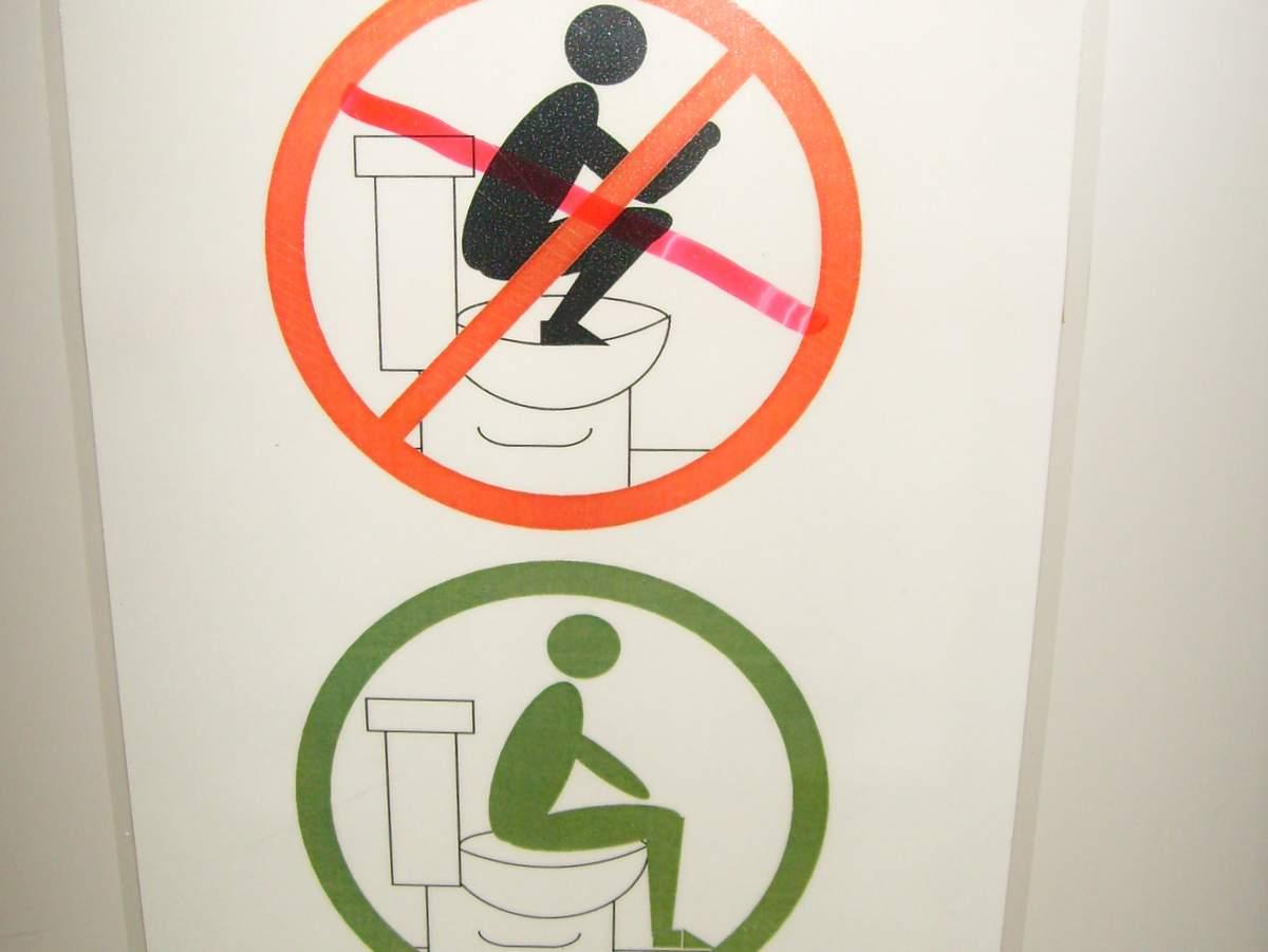 Japanische Toilette Deutschland badekultur in der nasszelle reisephilie