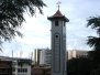 Kota Kinabala - Besteigung des Bukit Bendera