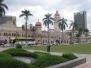 Kuala Lumpur - Historisches Zentrum