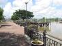 Kuching - Waterfront und andere Sehenswürdigkeiten