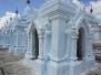 Kuthadaw-Pagode