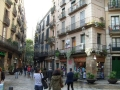 La Rambla & Barcelona City 2014 - 049