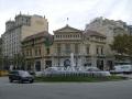 La Rambla & Barcelona City 2014 - 059