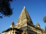 Maha Bodhi Tempel