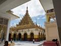 Mahamuni Buddha Temple Pagode Mandalay_Oct_2017 -008