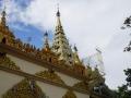 Mahamuni Buddha Temple Pagode Mandalay_Oct_2017 -012
