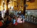 Mahamuni Buddha Temple Pagode Mandalay_Oct_2017 -014