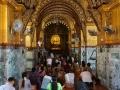 Mahamuni Buddha Temple Pagode Mandalay_Oct_2017 -015