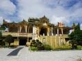 Mahamuni Buddha Temple Pagode Mandalay_Oct_2017 -020