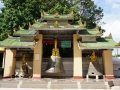 Mahamuni Buddha Temple Pagode Mandalay_Oct_2017 -026