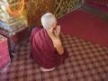 Mahamuni Buddha Temple Pagode Mandalay_Oct_2017 -029