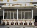 Mahamuni Buddha Temple Pagode Mandalay_Oct_2017 -037