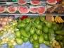 Markt von Noumea