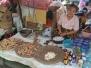 Mingalar Market in Nyaung Shwe
